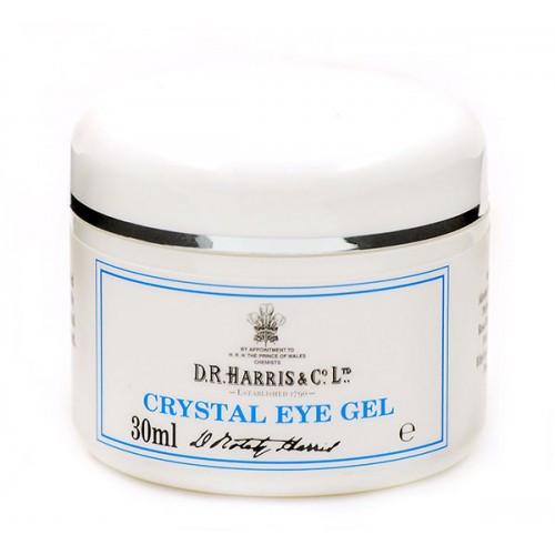 D.R. Harris Chrystal Eye Gel Augenpflege
