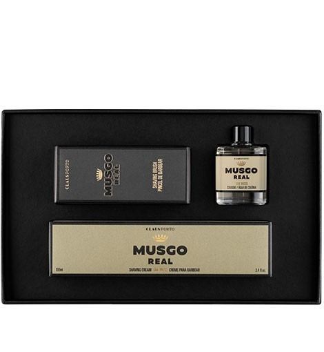 Musgo Real Oak Moss Collection
