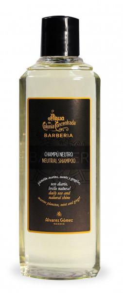 Barberia Shampoo
