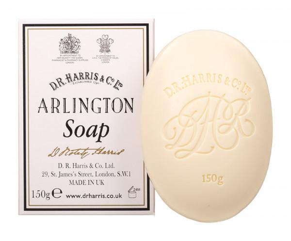 D.R. Harris Arlington Bath Soap