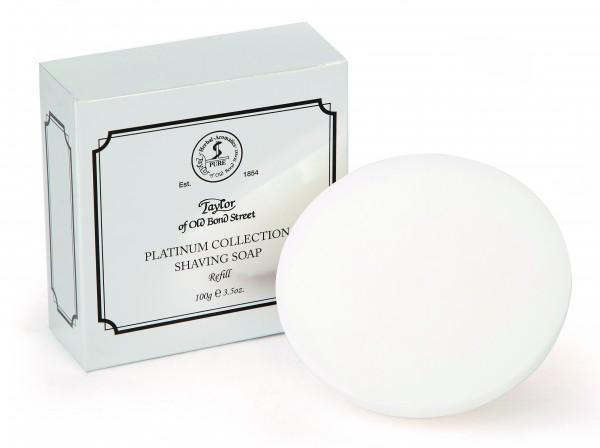 Platinum Collection Shaving Soap Refill
