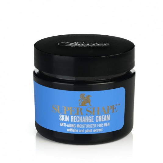Baxter of California Super Shape Skin Recharge Cream