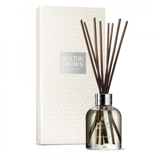 Molton Brown Coco & Sandalwood Aroma Reeds