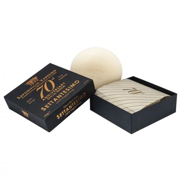 70th Anniversary Bath Soap Special Edition