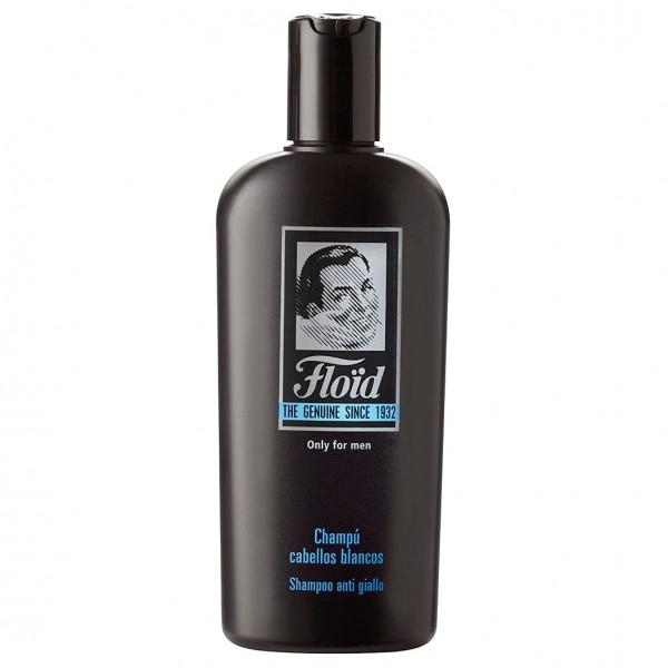 Shampoo For Grey Hair