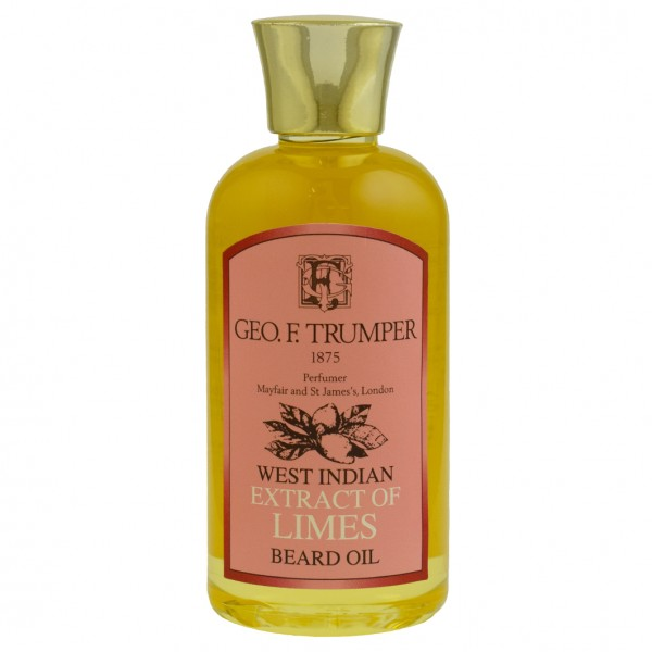 Extract of Limes Beard Oil