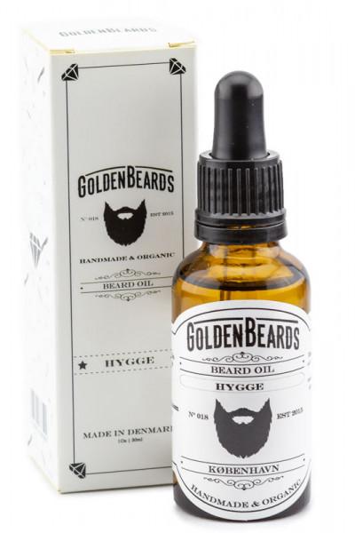 Beard Oil Hygge