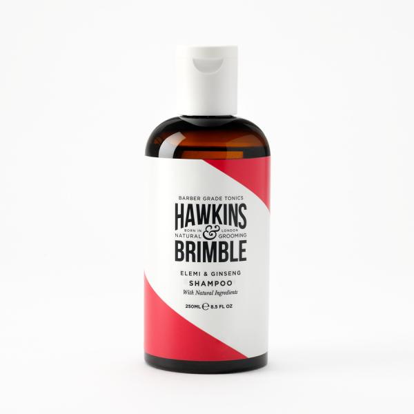 Hawkins & Brimble Elemi & Ginseng Shampoo Haarpflege