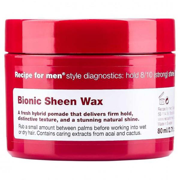 Bionic Sheen Wax