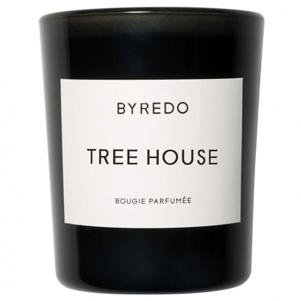 Tree House Bougie Parfumée