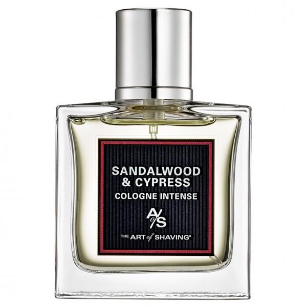 EDT SANDALWOOD & CYPRESS 30ML