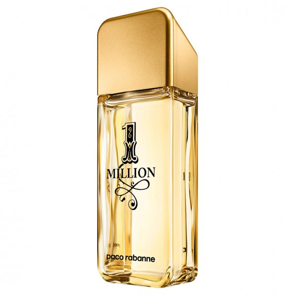Paco Rabanne, 1 Million, After Shave
