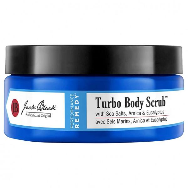 Turbo Body Scrub