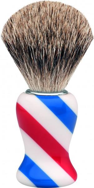 Rasierpinsel Barberdesign