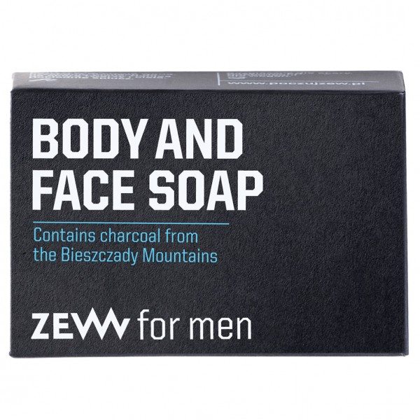 Body and Face Soap