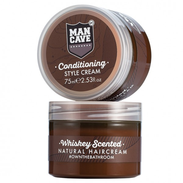 Conditioning Style Cream