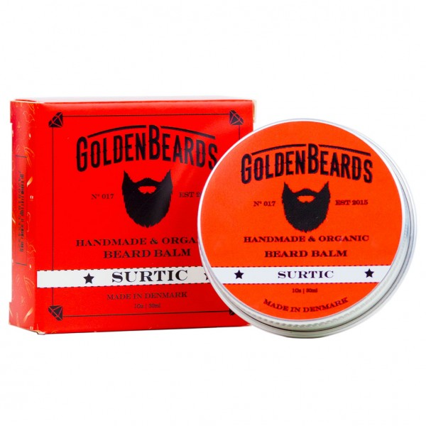 Beard Balm Surtic
