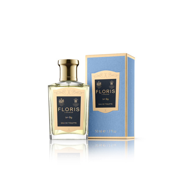 No. 89 Eau de Toilette Spray