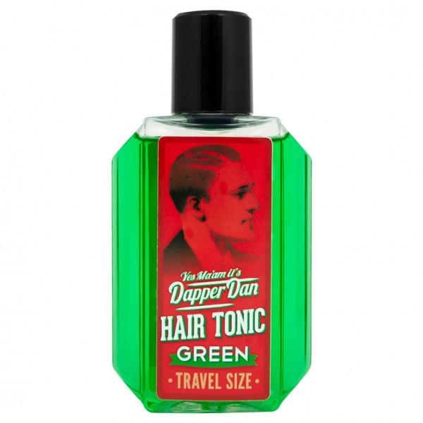 Hair Tonic green 100 ml Travel Size