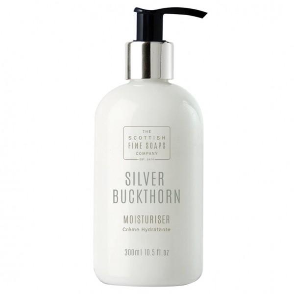 Silver Buckthorn Moisturiser