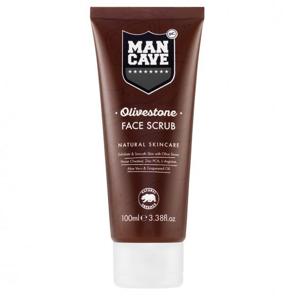 Olivestone Face Scrub