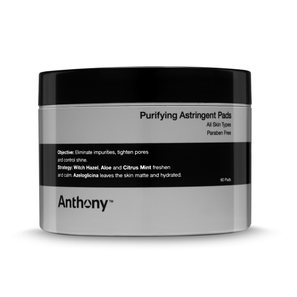 Purifying Astringent Pads