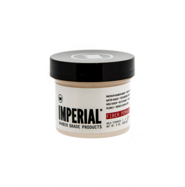 Imperial Barber Fiber Pomade Travel Size