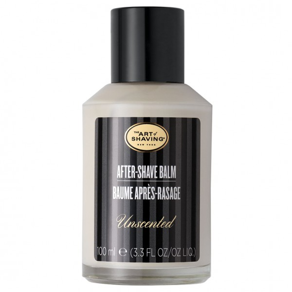 AFTER-SHAVE BALM UNSCENTED 100ML