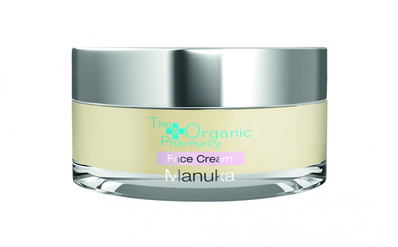 Manuka Face Cream