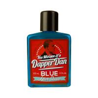 Dapper Dan After Shave Blue