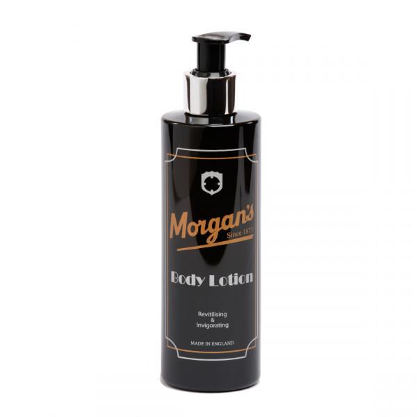 Morgan's Pomade Body Lotion