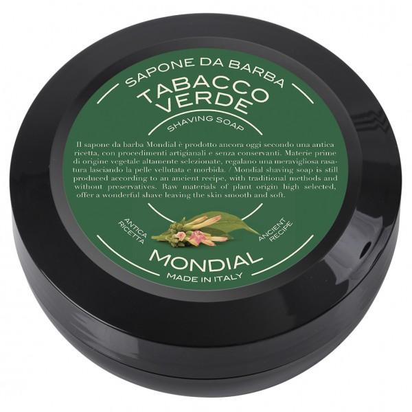 Tabacco verde Rasierseife Rasierseife