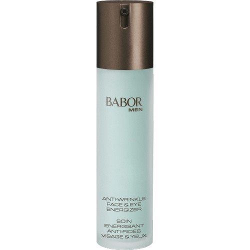 BABOR Herrenpflege BABOR Men Anti Wrinkle Face & Eye Energizer
