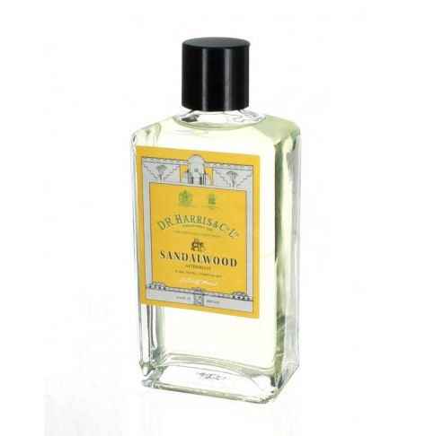 D.R. Harris Sandalwood After Shave