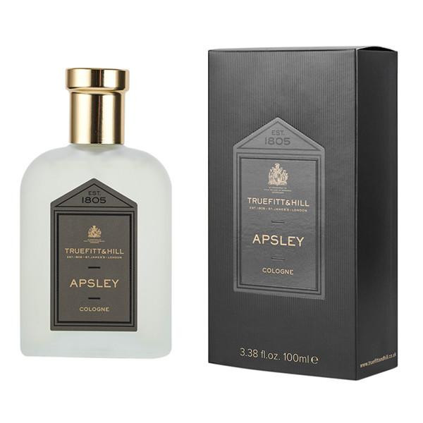 Apsley Cologne TRUEFIT&HILL Herrenduft Cologne