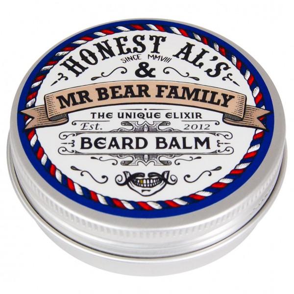 Honest Al Beard Balm