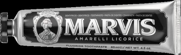 Amarelli Licorice Zahnpaste von Marvis
