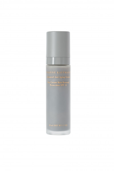 Day Cream Skin Renewal Protection SPF 15