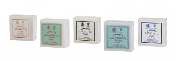 Guest Soap - Mixed Selection