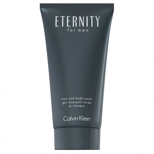 Eternity For Men Hair And Body Wash 150ml