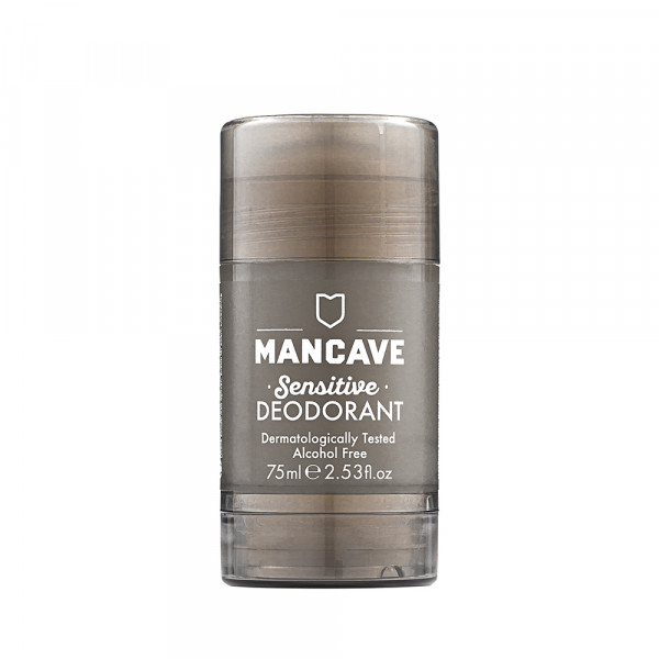 ManCave Sensitive Deodorant