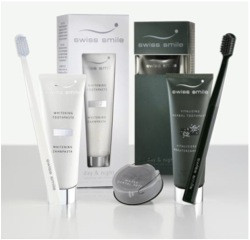 Day & Night Whitening & Repair Set