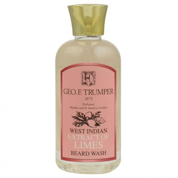 Extract of Limes Beard Wash