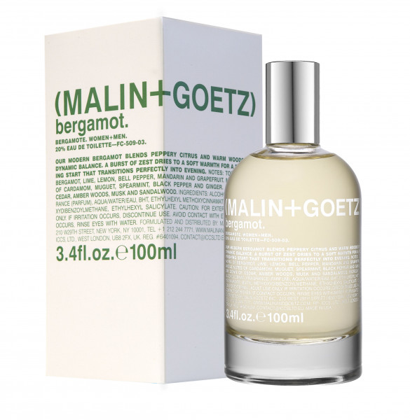 MALIN+GOETZ Bergamot Woman + Men