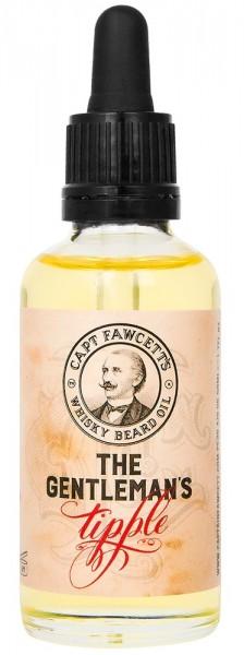Captain Fawcett's Whisky Beard Oil 50 ml