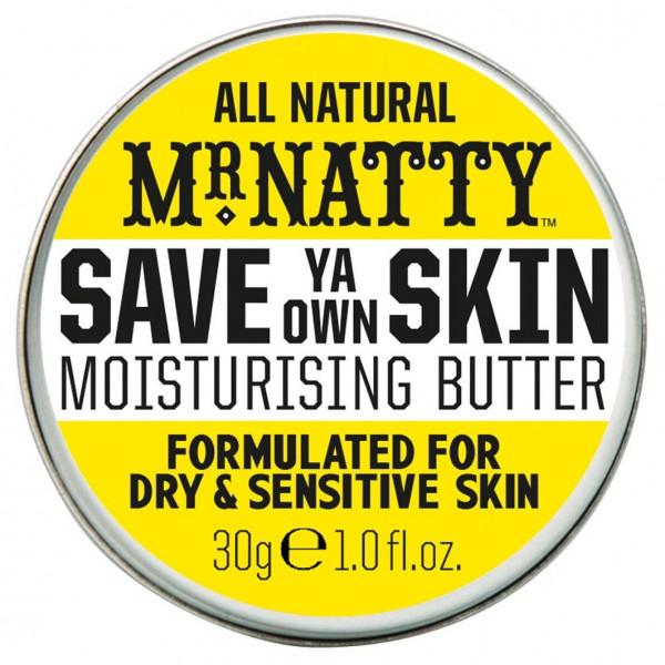 Save Ya Own Skin Moisturising Butter