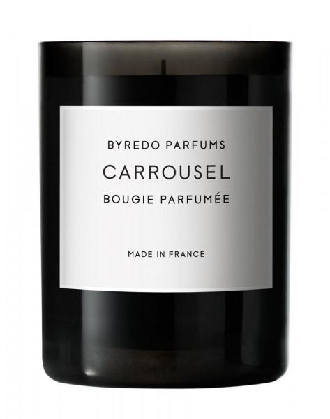 Carrousel Bougie Parfumée
