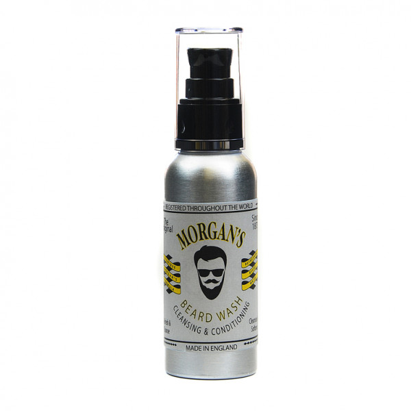 Morgan's Pomade Beard Wash