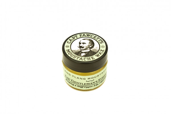 Moustache Wax Ylang Ylang
