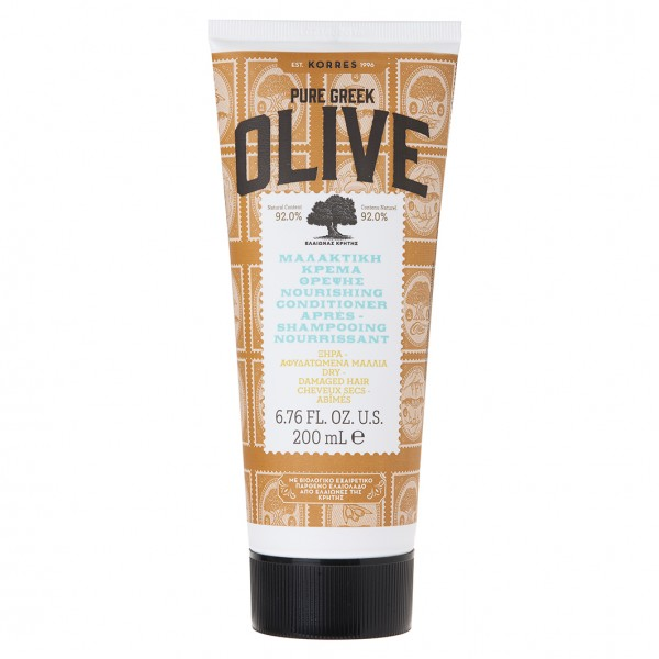 Olive Nourishing Conditioner